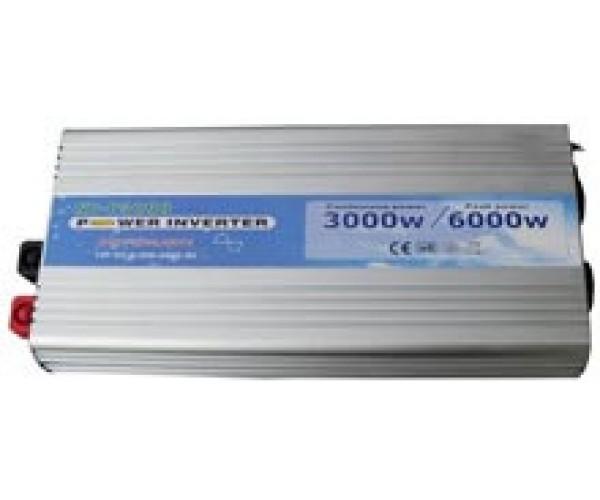 Інвертор напруги NV-P 1500Вт / 12В-220В