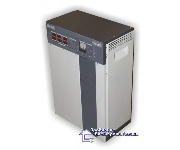 Стабілізатор трифазний Герц М 16-3/100А (66 кВА)