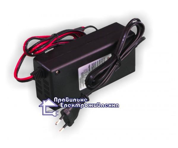 Інтелектуальна зарядка Luxeon ВС 1205