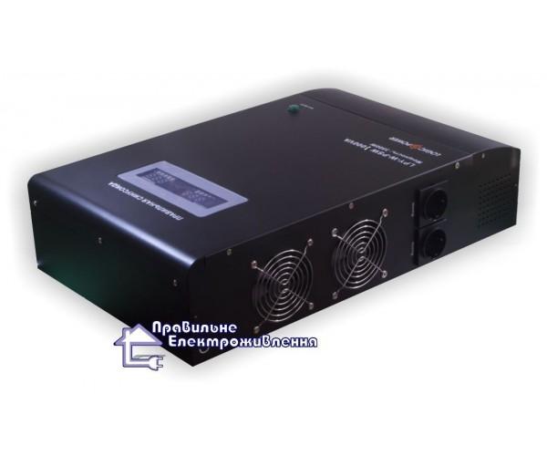 Блок безперебійного живлення Logicpower LPY-W-PSW-3000VA