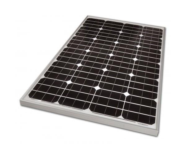 Сонячна батарея Perlight PLM-100M 100 Вт, 12В