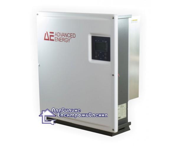 Мережевий інвертор Refusol 010K ( 10 кВт )