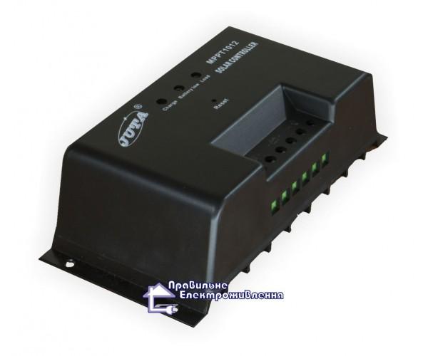 Контролер заряда MPPT20 20A 12/24В для сонячних фотомодулів
