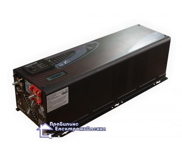 Джерело безперебійного живлення Eyen APS 6000W-48V