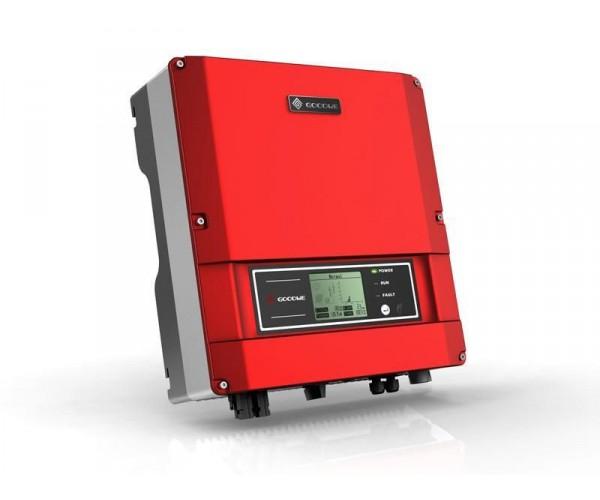 Мережевий інвертор GoodWe 1.5 кВт (220 В, одна фаза)