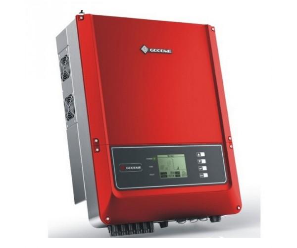 Мережевий інвертор GoodWe 15 кВт (380 В, три фази)
