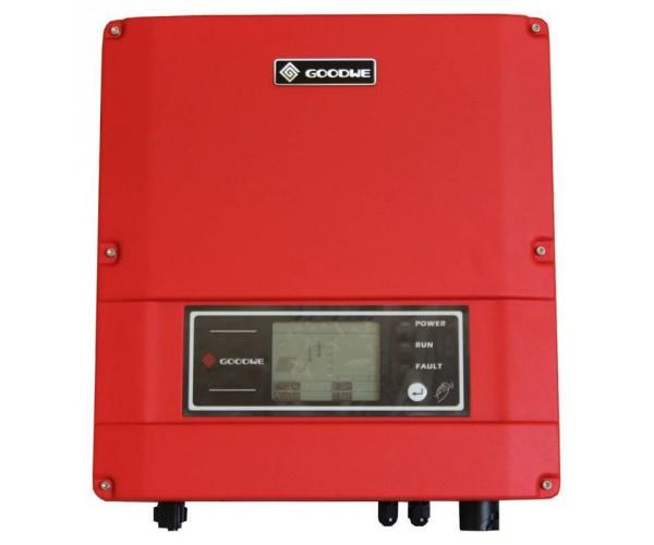 Мережевий інвертор GoodWe 20 кВт (380 В, три фази)