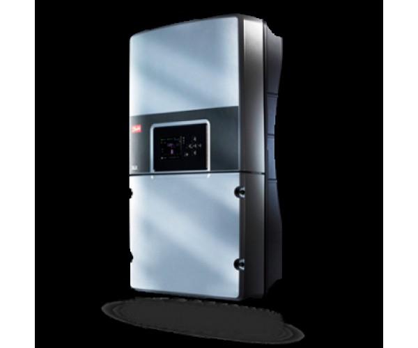 Мережевий інвертор Danfoss 4.6 кВт (220 В, одна фаза)