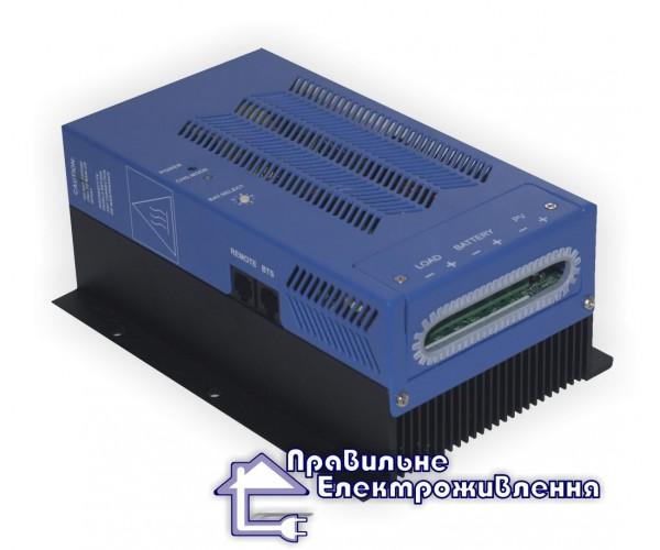 Контролер заряду Eyen MPPT 12-24В, 40A для сонячних фотомодулів