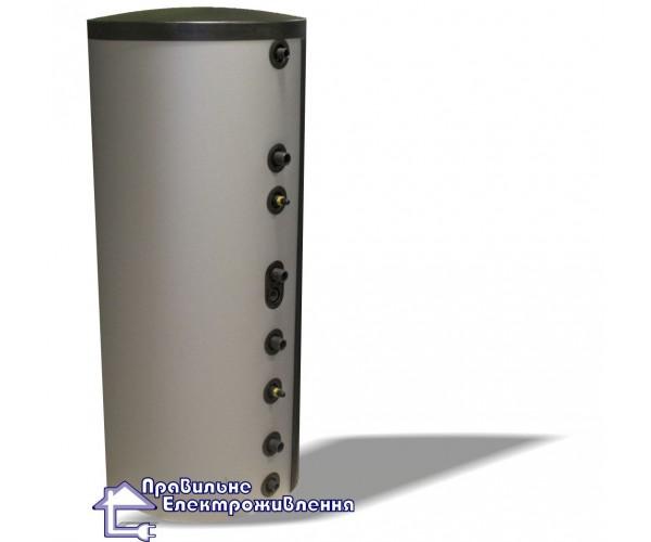 Акумуляційний бак ( бойлер ) Drazice OKC 300NTR(R)/SOL, 2-теплообміника, 300 літрів