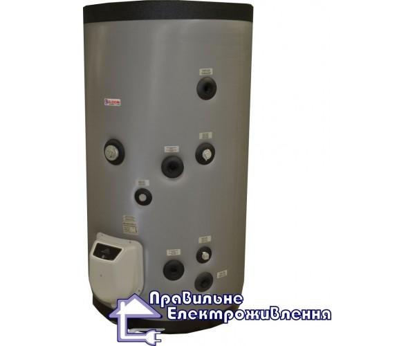 Акумуляційний бак 200 літрів Eldom 72281FZSP (магнієвий анод)