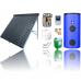 """Комплект для підігріву води зі сонячних колекторів """"Стандарт 200 літрів"""" на 2-5 осіб"""