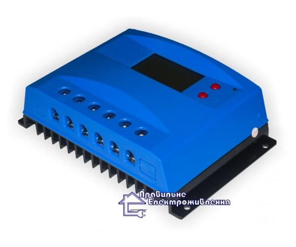 Сонячний контролер заряду CK60D (60 А)