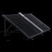 Вакуумний колектор для великих об'ємів води AC-VG-50 (Al) алюмінієва рама!