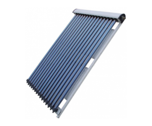 Вакуумний сонячний колектор Altek SC-LH3-20 без задніх опор