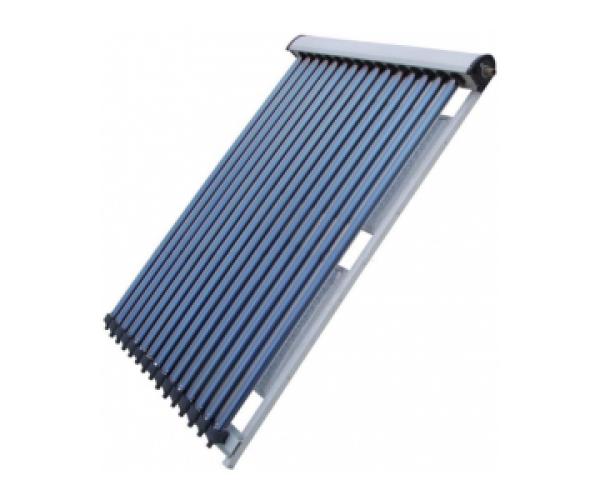 Вакуумний сонячний колектор Altek SC-LH2-20 без задніх опор