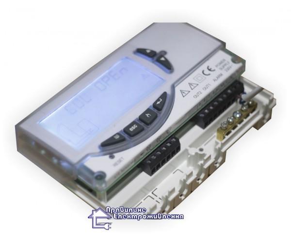 Контролер для сонячних колекторів Seitron midi TDST24M