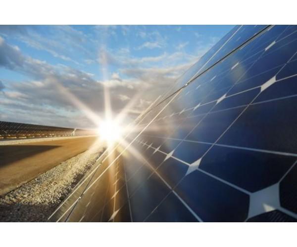 Мережева станція 100 кВт*год для юридичних осіб та виробництва