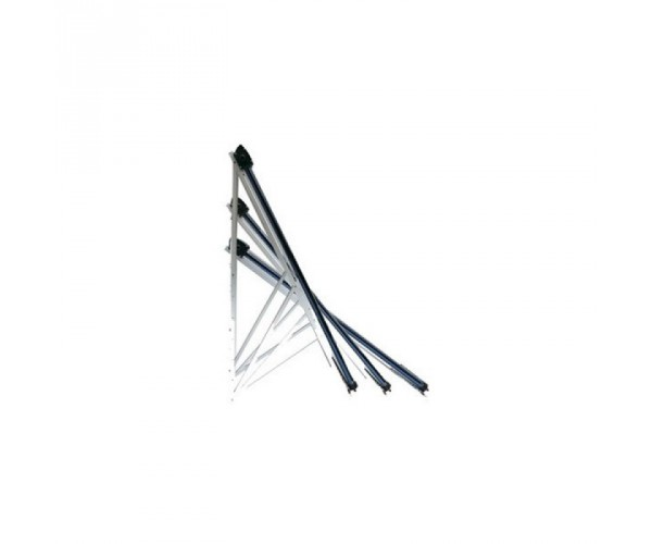 Комплект задніх опор з регулюванням кута нахилу 30-60 град. для колекторів SC-LH1-30, SC-LH2-30, SC-LH3-30.