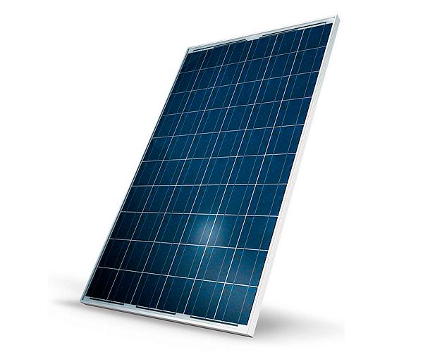 Сонячна полікристалічна батарея ABi-Solar CL-P60250 250Вт, 24В