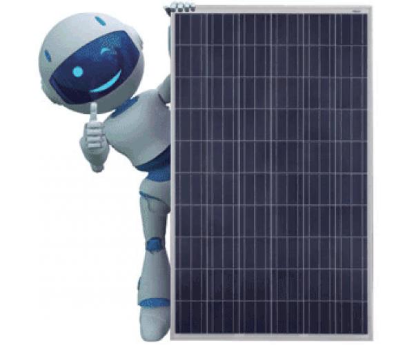 Сонячний фотомодуль ( батарея ) Ja Solar PERCIUM JAM6 (L) 60-260 / PR