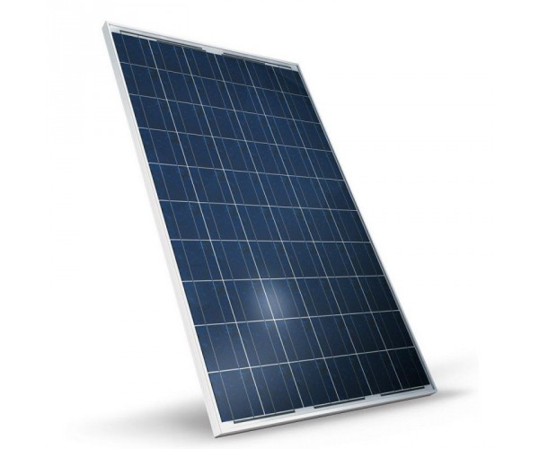 Сонячна батарея Photon solar CS6P20-245 24В, 245Вт