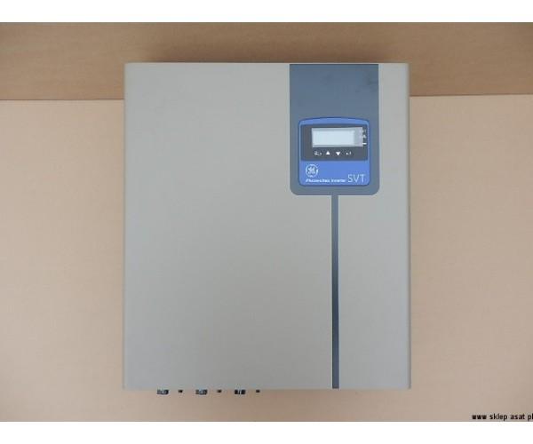 Мережевий інвертор General Electric PVIN04K6S, 4,6kW