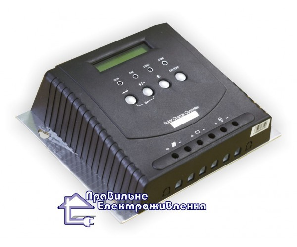 Контролер заряду GSC-F1224 (30 А-МРРТ)