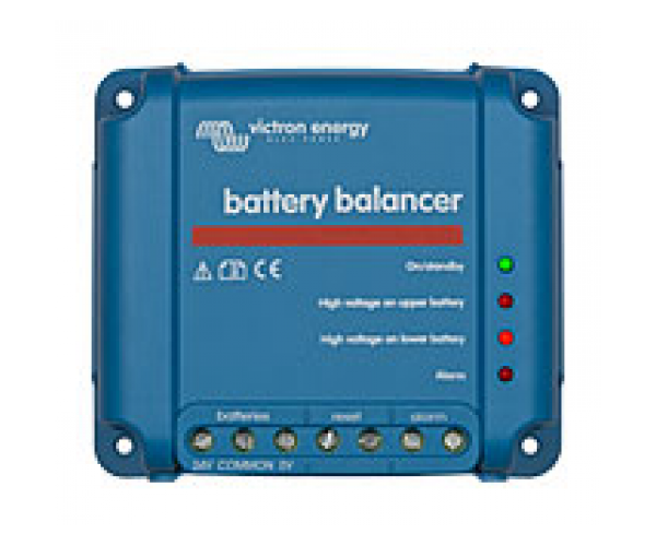Акумуляторний балансир Alva AH01, 24V