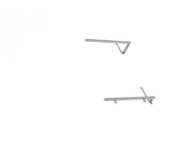 Кріплення регульване KS2100-15-1R-H430