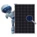 Сонячна панель JAM6(L) 60-290/PR, 290 Вт, 24 В, Моно