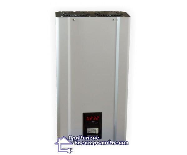 Стабілізатор напруги Елекс Ампер 16-1/25 А-Т  (5,5 кВт) V 2.0