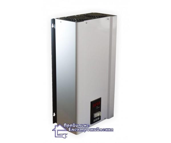 Стабілізатор напруги Елекс Ампер 12-1/80 А (18 кВт) V 2.0