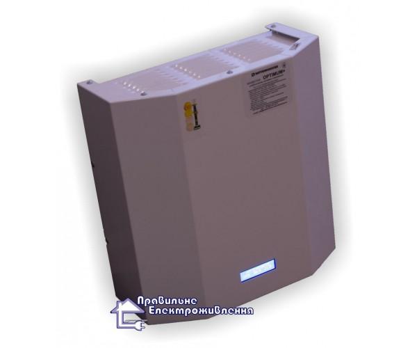 Стабілізатор напруги Optimum НСН - 9,0 кВт (50 А)