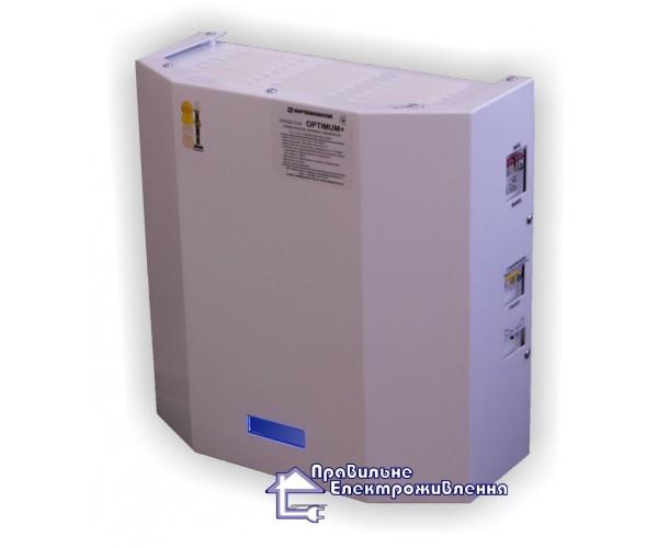 Стабілізатор напруги Optimum НСН - 15,0 кВт (80 А)