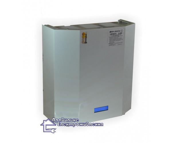 Стабілізатор напруги Infinity НСН - 7,5 кВт (40 А)