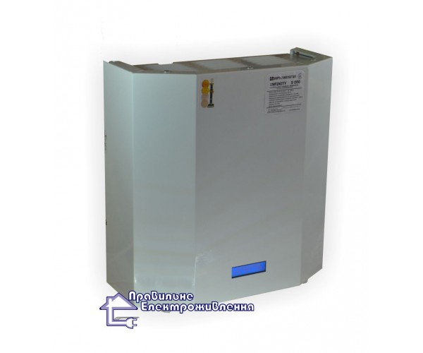 Стабілізатор напруги Infinity НСН - 5,0 кВт (25 А)