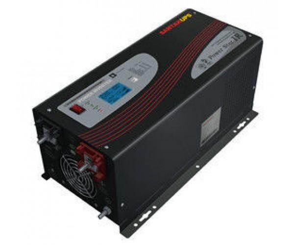 Інвертор із функцією ДБЖ SantakUPS IR 1012 (1 кВт; 12 В)