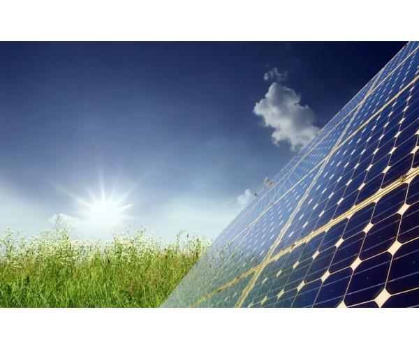 """Комплект сонячної електростанції """"Енергонезалежний"""" 6 кВт*год"""