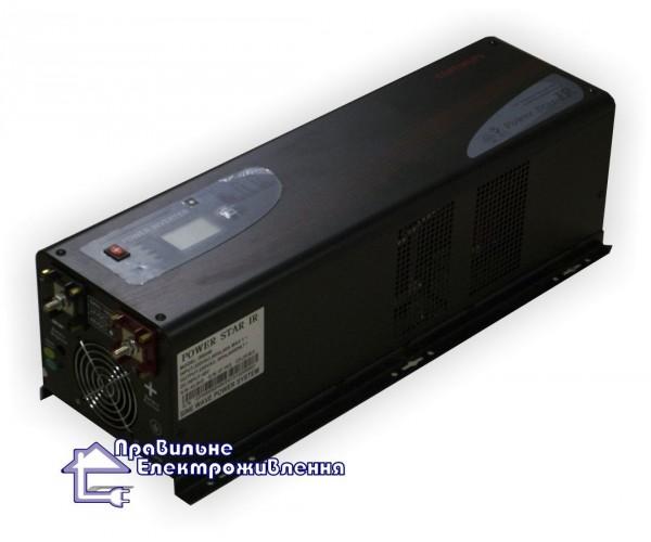 Інвертор із функцією ДБЖ SantakUPS IR 4048 (4,0 кВт; 48 В)