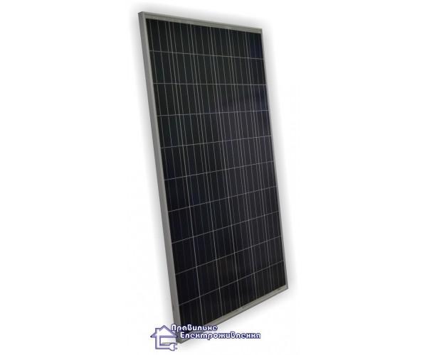 Сонячна батарея KDM 250W, 24V Grade A KD-P250