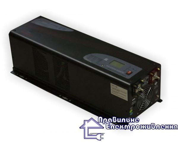 Інвертор із функцією ДБЖ SantakUPS IR 6048 (6,0 кВт; 48 В)