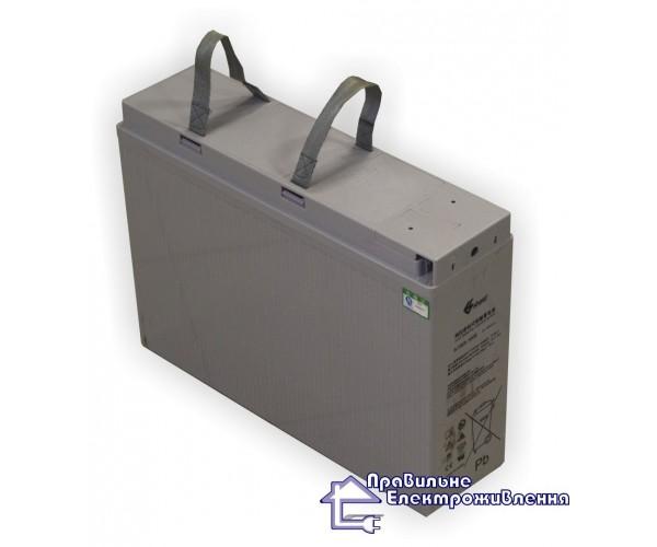 Акумуляторна батарея Shoto 6-FMX-100B
