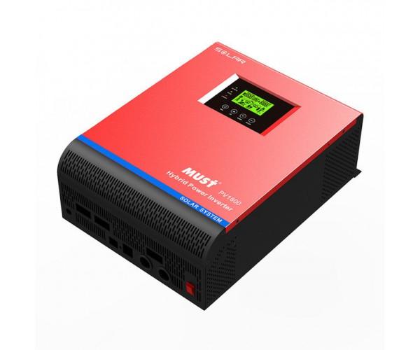 Инвертор автономный PV1800 PK series 4KVA/3200W 48V SANTAKUPS