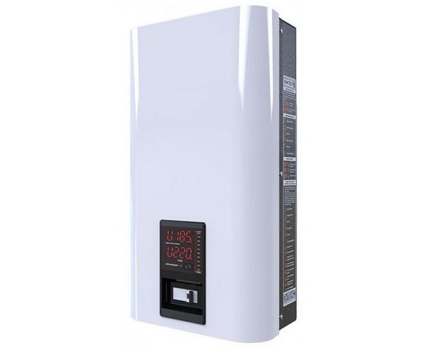 Стабілізатор напруги Єлекс Ампер (5,5 кВт) 16-1/25 А DUO V2.0