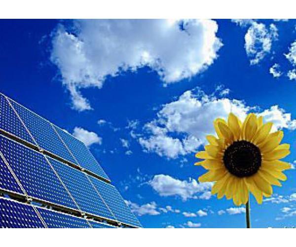 Мережева гібридна СЕС 2 кВт*год + резерв 2 кВт*год