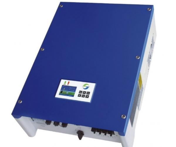 Мережевий інвертор SolarLake 17000TL-PM (3 фази, 17 кВт)