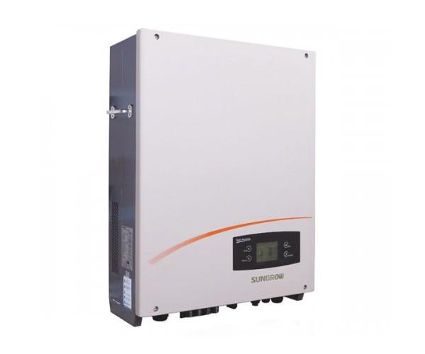 Мережевий інвертор SUNGROW SG5KP-EC (3 фази, 5 кВт)