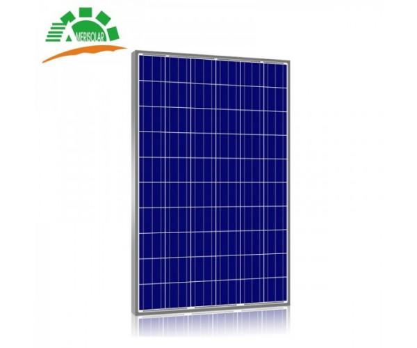 Полікристалічна сонячна батарея AMERISOLAR AS-6P30-260 (260 Вт)