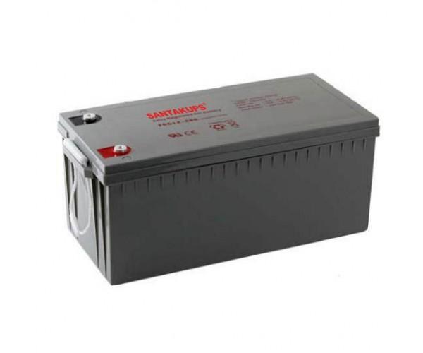 Гелевий акумулятор SantakUps FCG12-200 Ah